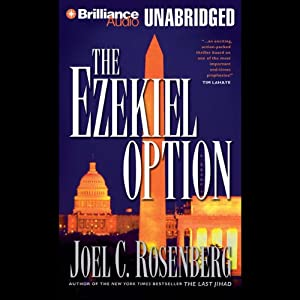 The Ezekiel Option Audiobook
