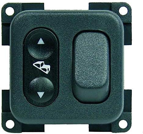 CBE - Interruptor de escalera para caravana + desviador de luces MCGD5: Amazon.es: Coche y moto