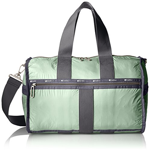 LeSportsac Women's Essential Weekender, Soft Mint c