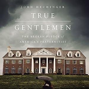 True Gentlemen Audiobook