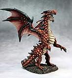Fire Dragon Hatchling MINT/New