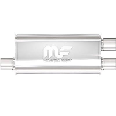 MagnaFlow 12265 Exhaust Muffler: Automotive