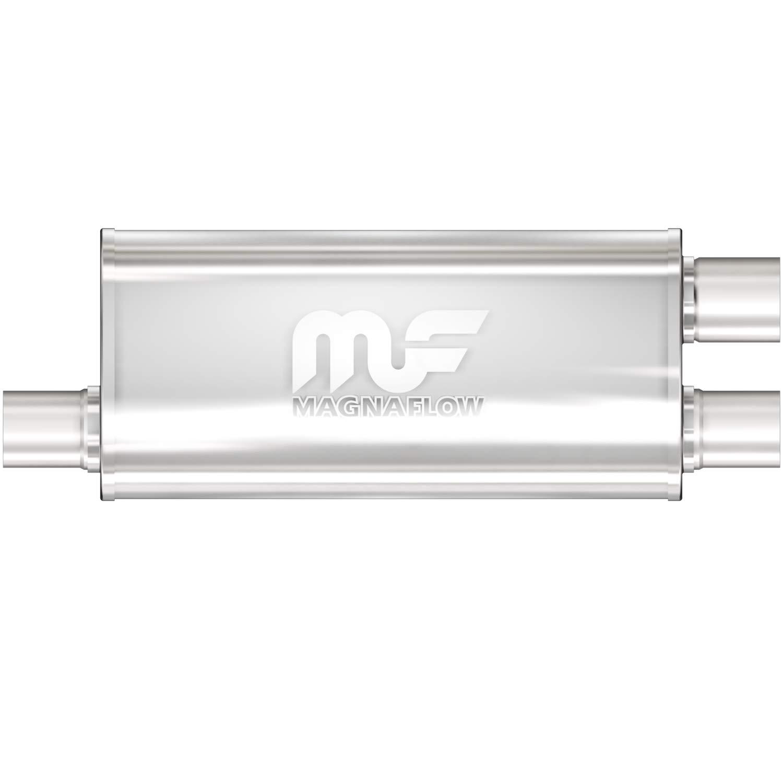 MagnaFlow 12267 Exhaust Muffler