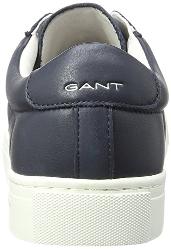 Gant Bryant, Scarpe da Ginnastica Uomo Blu (Marine)