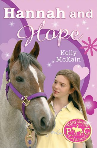Hannah and Hope (Pony Camp Diaries) ebook