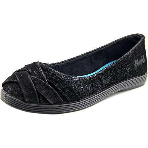 Blowfish Glo 2 Mujer Fibra sintética Zapatos Planos