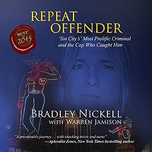 Repeat Offender Audiobook