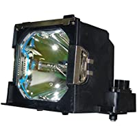 Philips UltraBright Eiki LC-X71 Projector Replacement Lamp with Housing (Philips)