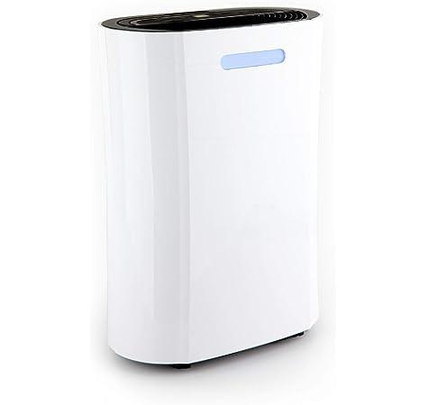 Klarstein Clear DryFy Pro Deshumidificador compresión - Secador de ...