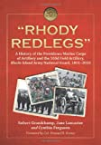 Rhody Redlegs, Robert Grandchamp and Jane Lancaster, 0786463759