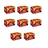 Firestarter 12-Count Zip Premium Pack of 8