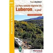 PNR LUBERON À PIED - 04 - 84 - PR - PN01 (2015)