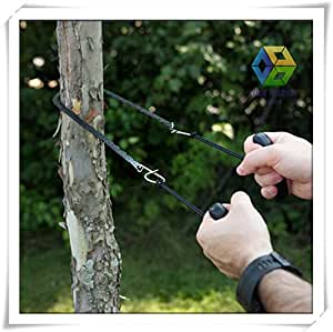 Pocket Chain Saw/whole Sale/hand Saw Chain/ Retail Pocket Chain Saw