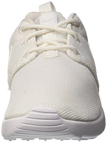 Nike One Blanc grisloup blanc blanc Roshe De Chaussures Fille ps Sport BBWFwqp1r