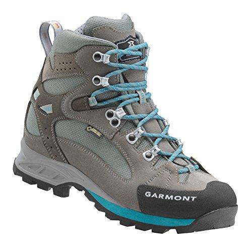 Garmont Rambler GTX scarponi da trekking–donna Grigio