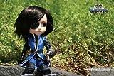 Sengoku Basara 12 Inches Doll Date Masamune Pullip Figure by Sengoku Basara