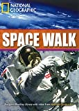 Footprint Reading Library W/CD Spacewalk 2600 AME, Waring, Rob, 1424046041