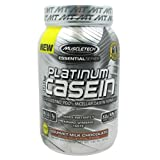 100% Platinum Casein, Gourmet Milk Chocolate