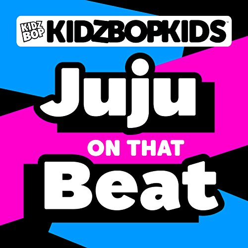 Amazon.com: Juju On That Beat: KIDZ BOP Kids: MP3 Downloads