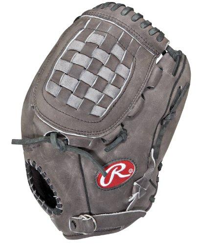 Rawlings Sandlot 12-inch Infield Baseball Glove, Left-Hand Throw (SL120BB)