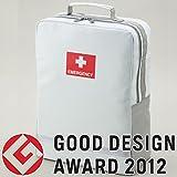 非常持出袋(単品) 玄関やリビングにも違和感なく置けるグッドデザイン賞受賞の防災リュック ※中身は含まれません。
