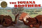 The Iguana Brothers, Tony Johnston, 0590474685