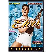 Elvis 4-Movie Collection Vol 2