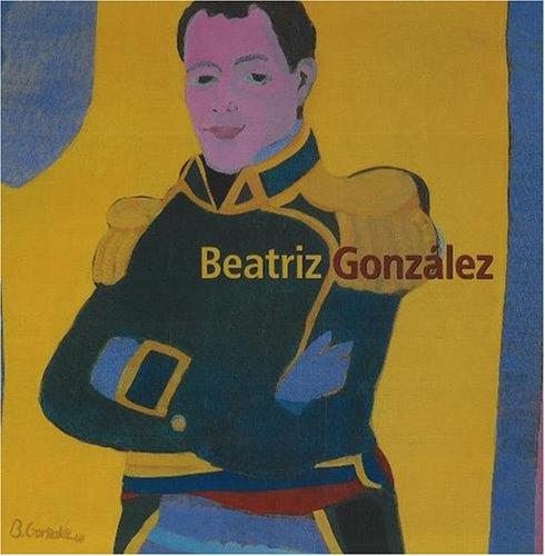 Beatriz Gonzalez