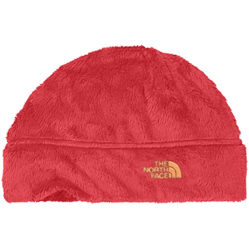 The North Face Denali Thermal Beanie (Large/XLarge, Melon Red)
