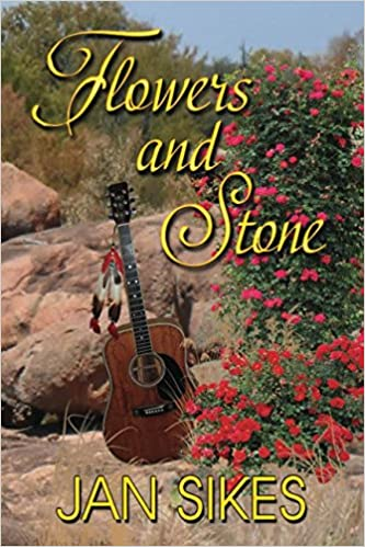 Image result for jan sikes flowers in stone