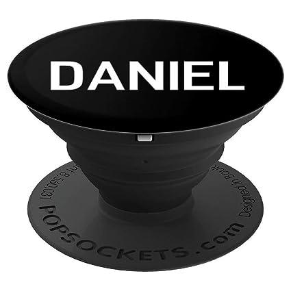 Amazon.com: Daniel - Toma de corriente personalizada para ...