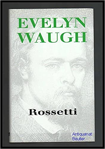 rossetti waugh evelyn