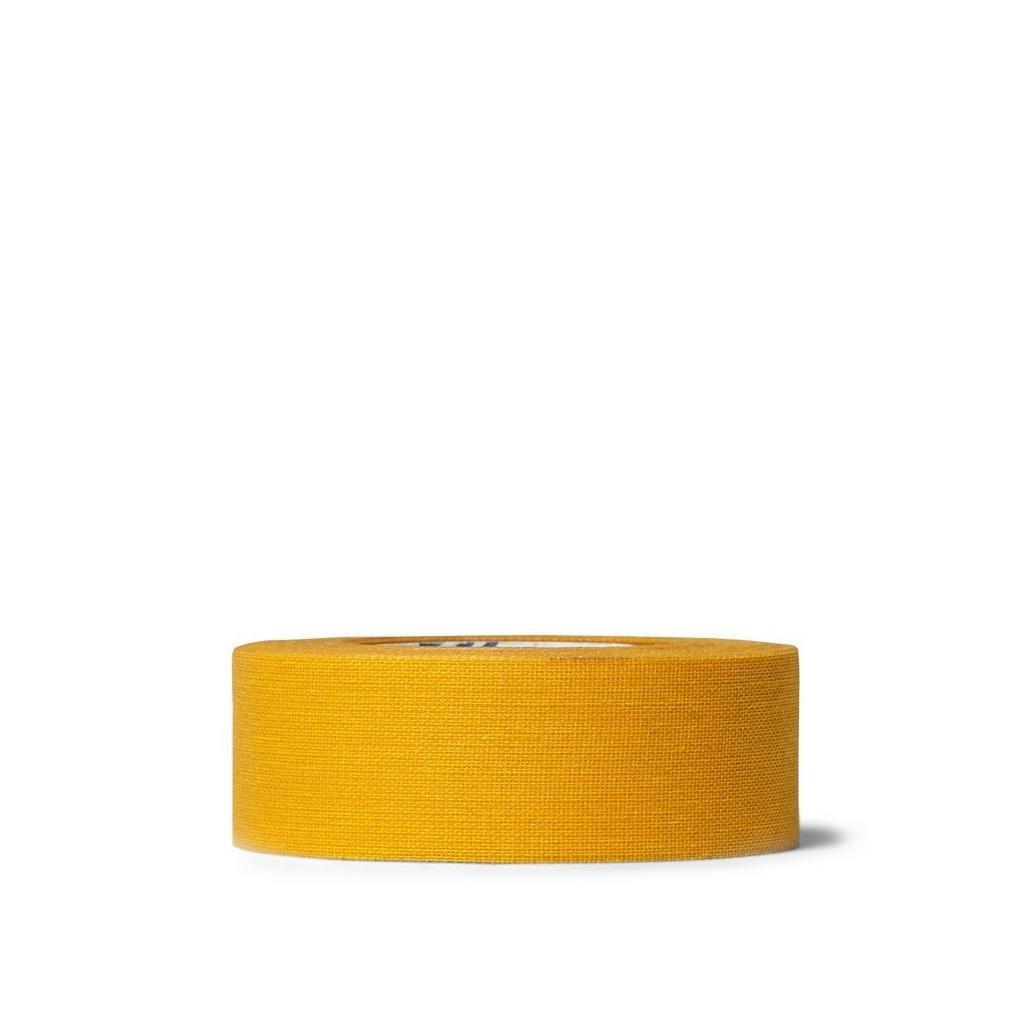 Mercian Cinta adhesiva (15 yardas) Equipo de hockey Grips & Binding Tape Mid Yellow, Azul, Talla Única Talla Única