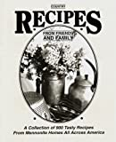 img - for Country Recipes From Friends and Family: Country Recipes From Friends and Family book / textbook / text book