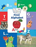 First Alphabet, Marcy Kelman and Disney Book Group Staff, 1423149262