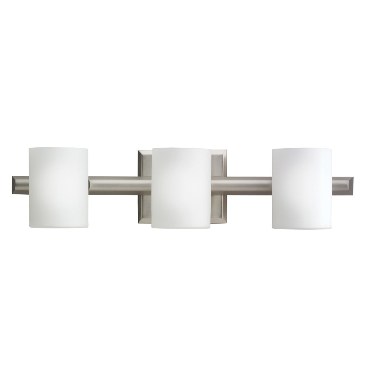 Kichler 5968NI Four Light Bath - Vanity Lighting Fixtures - Amazon.com