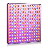 Roleadro Plant Grow Light, 75W Led Growing Light with Red Blue Grow...