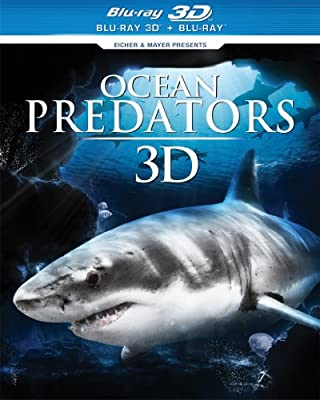 Ocean Predators [Blu-ray]