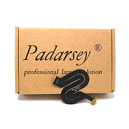Padarsey Touchpad Trackpad Cable 821-1935-07 For MacBook 12