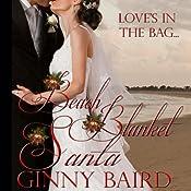 Beach Blanket Santa: Holiday Brides Series | Ginny Baird