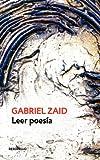Leer Poesi, Gabriel Zaid, 6074296049