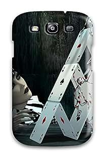 Case Cover Deidara's Shop Galaxy Case - Tpu Case Protective For Galaxy S3- Women 1855102K54947410