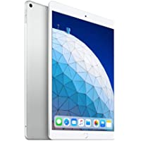 10.5-inch iPad Air Wi‑Fi + Cellular 256GB - Silver