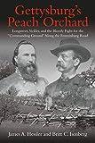 Gettysburg's Peach