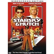 Starsky & Hutch (Widescreen Edition) (2004)