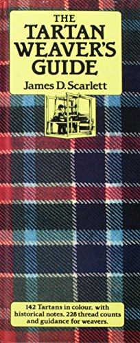 The Tartan Weaver's Guide