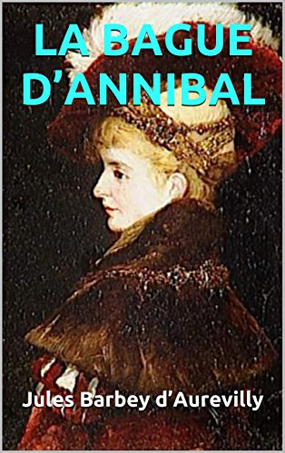 Used, LA BAGUE D'ANNIBAL (French Edition) for sale  Delivered anywhere in USA