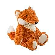 Intelex, Warmies Cozy Therapy Plush - Fox