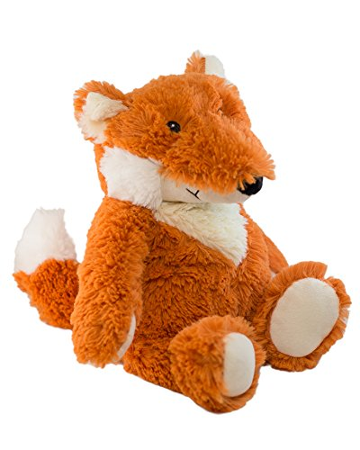 Warmies® Microwavable French Lavender Scented Plush Fox