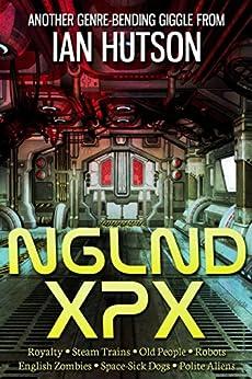 NGLND XPX by [Hutson, Ian]